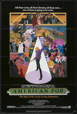 American Pop - Poster