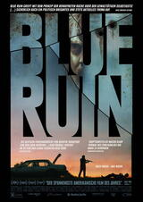 Blue Ruin - Poster