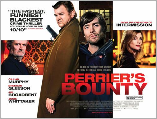 Kopfgeld - Perrier's Bounty - Bild 2 von 6