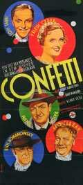 Konfetti - Poster