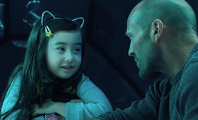 Meg mit Jason Statham und Shuya Sophia Cai - Bild 41