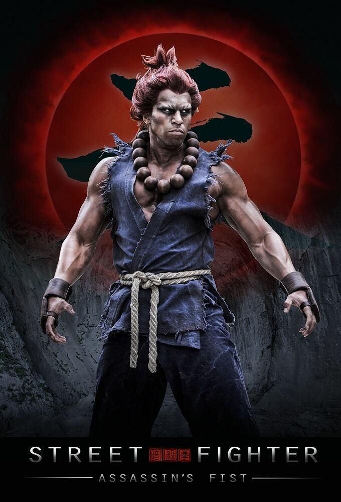 Street Fighter AssassinS Fist 2 Deutsch