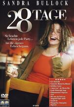 28 Tage Poster