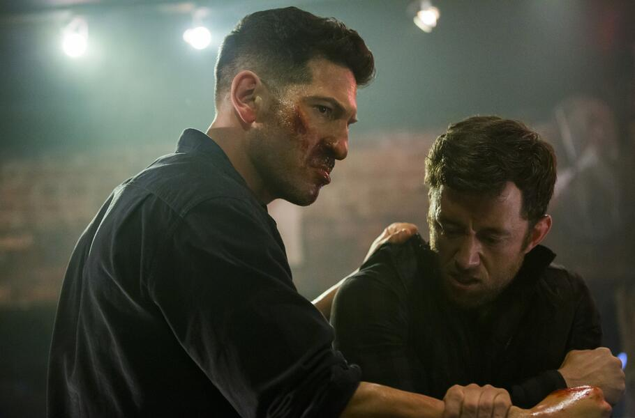 Marvel's The Punisher - Staffel 2, Marvel's The Punisher - Staffel 2 Episode 1 mit Jon Bernthal