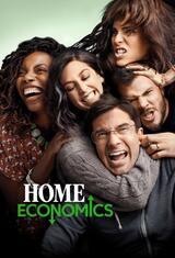 Home Economics - Poster