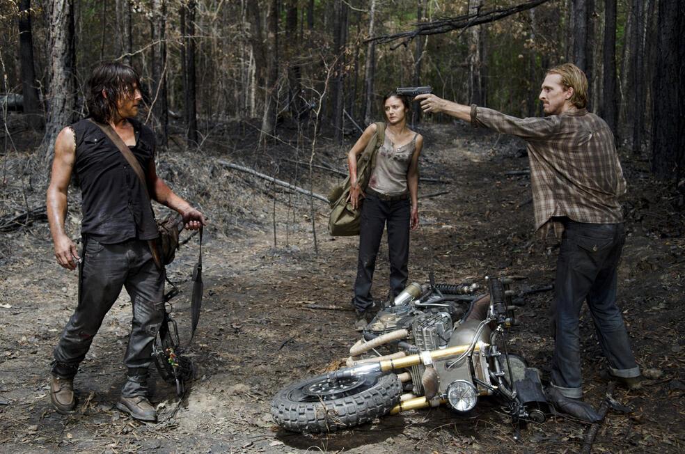 The Walking Dead Staffel 7 Bs.To