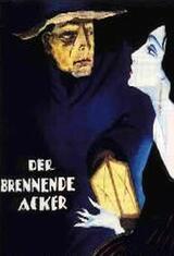 Der brennende Acker - Poster