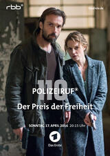 Polizeiruf 110: Der Preis der Freiheit - Poster