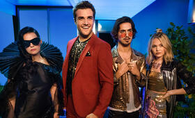 Now Apocalypse, Now Apocalypse - Staffel 1 mit Avan Jogia, Beau Mirchoff und Kelli Berglund - Bild 1