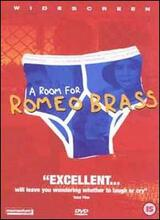 A Room For Romeo Brass - Poster
