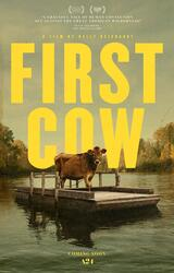 First Cow - Poster