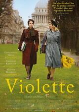 Violette - Poster