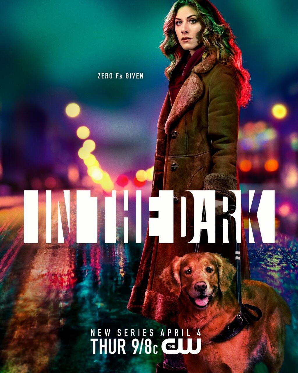 In the Dark - Staffel 1