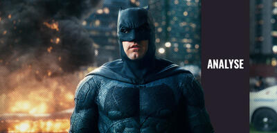 Batman universum