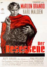Der Besessene - Poster