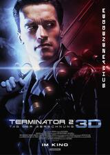 Terminator 2 - Tag der Abrechnung - Poster