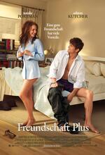 Freundschaft Plus Poster