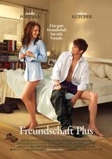 Freundschaft Plus - Poster