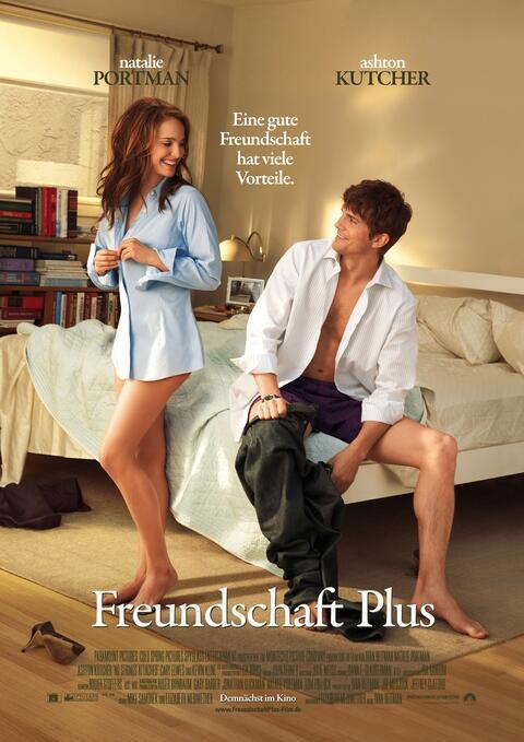 Freundschaft Plus | Film 2011 | Moviepilot.de