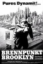 French Connection - Brennpunkt Brooklyn Poster