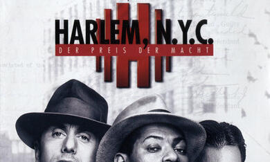 Harlem, N.Y.C. - Der Preis der Macht - Bild 1