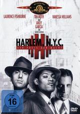 Harlem, N.Y.C. - Der Preis der Macht - Poster