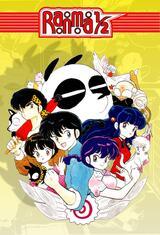 Ranma ½ - Poster