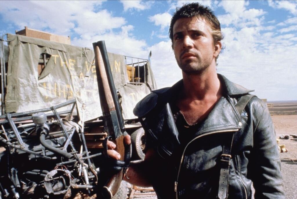 Mad Max II - Der Vollstrecker