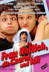 Frau Rettich, die Czerni und ich - Poster