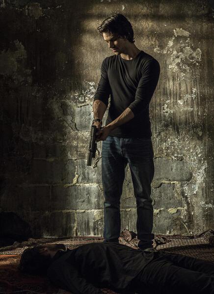 American Assassin mit Dylan O'Brien