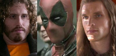 Deadpool Cast