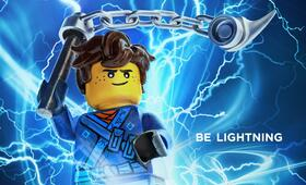 The Lego Ninjago Movie - Bild 82