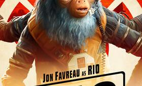 Solo: A Star Wars Story mit Jon Favreau - Bild 6