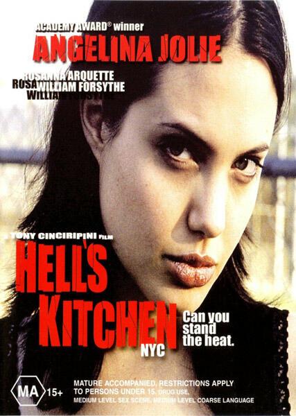 Hell'S Kitchen – Vorhof Zur Hölle