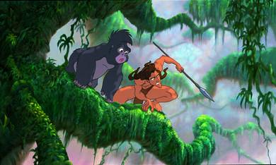 Walt Disney's Tarzan - Bild 4