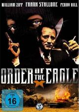Order of the Eagle - Poster