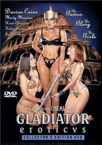 image Gladiator eroticvs the lesbian warriors 2001