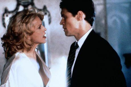 Body of Evidence mit Willem Dafoe und Madonna