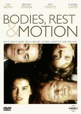 Bodies, Rest & Motion - Poster