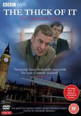 The Thick of It - Poster