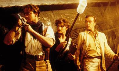 Die Mumie mit Rachel Weisz und Brendan Fraser - Bild 4