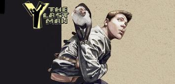 Bild zu:  Y: The Last Man