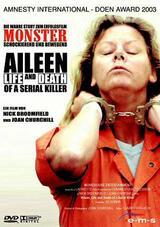 Aileen: Leben und Tod einer Serienmörderin - Poster