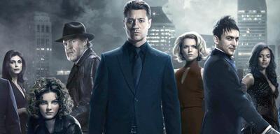 Gotham - 4. Staffel