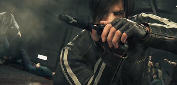 Bild zu:  Resident Evil: Vendetta