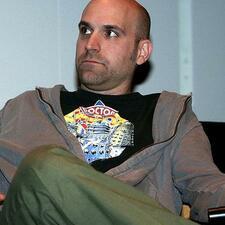 Rob Schrab