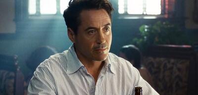 Robert Downey Jr. in Der Richter: Recht oder Ehre