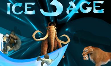 Ice Age 3 - Die Dinosaurier sind los - Bild 3