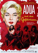 Adua und ihre Gefährtinnen - Poster