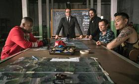 Baby Driver mit Kevin Spacey, Jamie Foxx, Edgar Wright, Flea und Lanny Joon - Bild 36